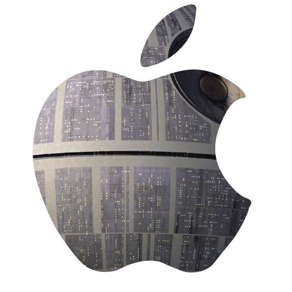Death-Star-Apple